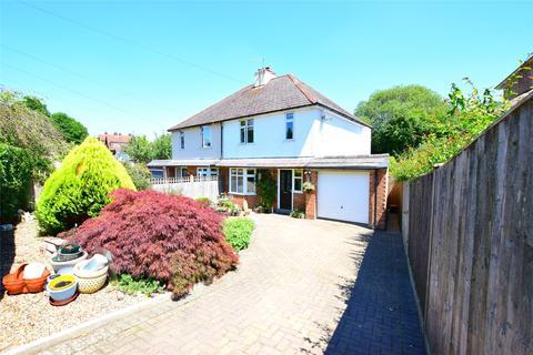 3 bedroom semi-detached house for sale - Henwood Green Road, Pembury, TUNBRIDGE WELLS, Kent, TN2