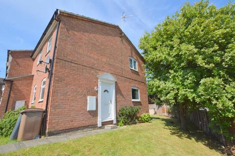 1 bedroom maisonette for sale - Nayland Close, Wigmore, Luton, Bedfordshire, LU2 9SZ