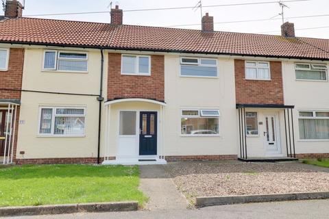 2 bedroom terraced house for sale - Sibelius Road, West Hull