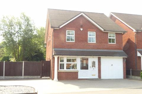 4 bedroom detached house for sale - Ebrook Road, Sutton Coldfield