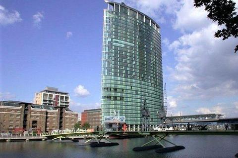 2 bedroom detached house to rent - West India Quay, 26 Hertsmere Road, London, E14 3SF