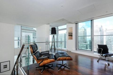 2 bedroom flat - Pan Peninsula, Milharbour, Canary Wharf, London, E14 9HP
