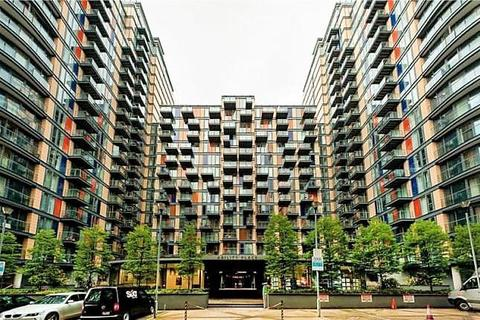 2 bedroom detached house to rent - Ability Place, Millharbour, Canary Wharf, England, E14 9RD