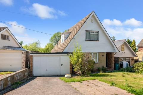 3 bedroom detached house for sale - Norsted Lane, Pratts Bottom, Orpington, Kent, BR6 7PQ
