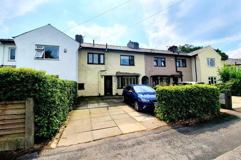 3 bedroom semi-detached house for sale - Beech Avenue, Culcheth, Warrington, WA3 4JF