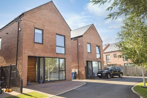 4 bedroom detached house for sale - Stepping Stone Mews, Widnes