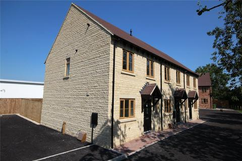 4 bedroom end of terrace house for sale - Hillview Close, Bishops Cleeve, Cheltenham, GL52