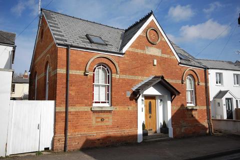 2 bedroom detached house for sale - Ryeworth Road, Charlton Kings, Cheltenham, Gloucestershire, GL52
