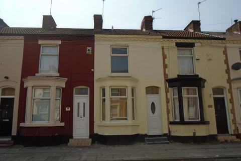 2 bedroom townhouse for sale - 51 Parton Street, Liverpool