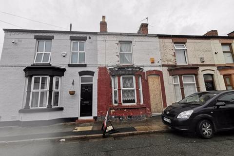 2 bedroom terraced house for sale - 79 Webster Road, Liverpool