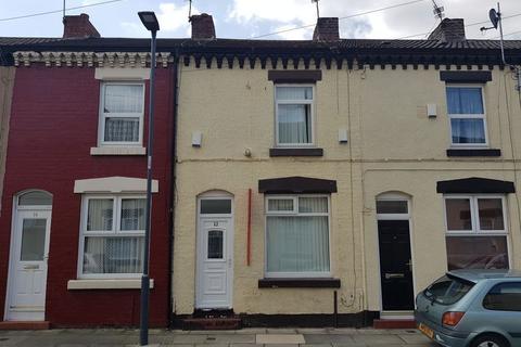 2 bedroom terraced house for sale - 12 Randolph Street, Liverpool