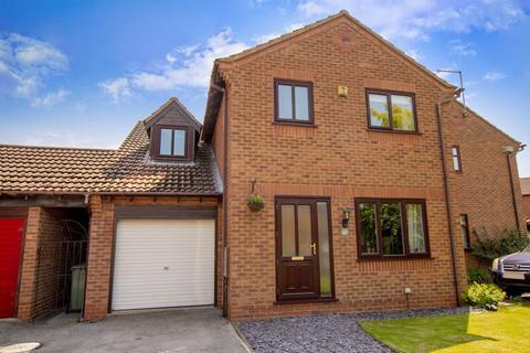4 bedroom detached house for sale - Brixworth Way, Retford
