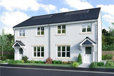 3 bedroom semi-detached house for sale - Plot 124, Meldrum at Edgelaw, Lasswade Road EH17
