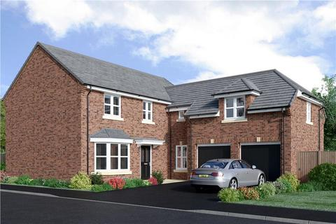 5 bedroom detached house for sale - Plot 139, Shakespeare at Milby Grange, Boroughbridge Road YO51