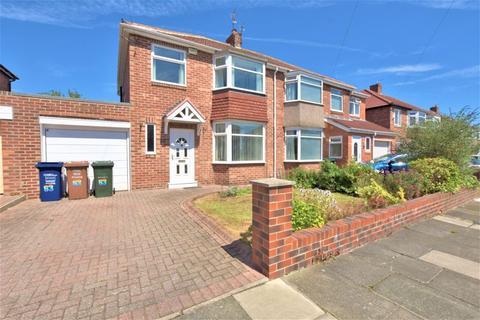 3 bedroom semi-detached house for sale - Jenifer Grove, High Heaton