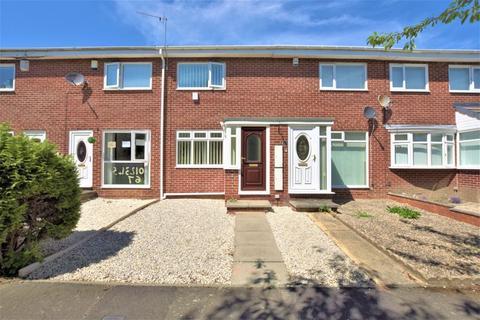 2 bedroom terraced house for sale - Welwyn Close, Wallsend