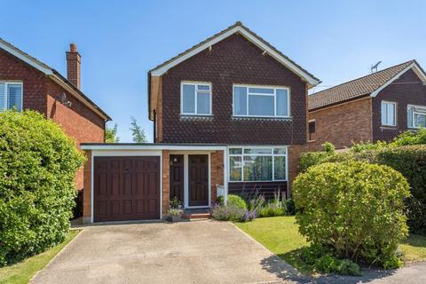 3 bedroom detached house for sale - Princes Risborough