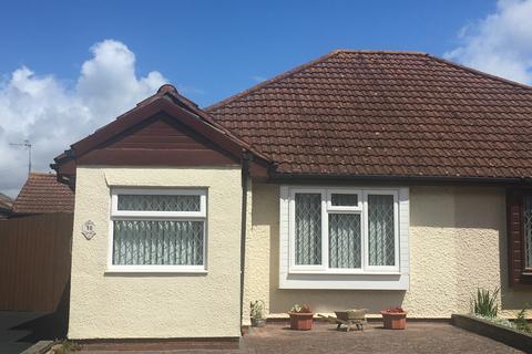 2 bedroom semi-detached bungalow for sale - Moraunt Drive, Portchester PO16