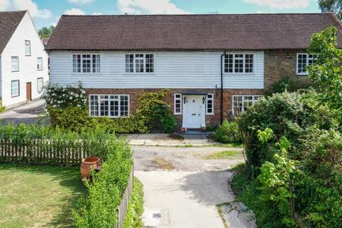 4 bedroom detached house for sale - Chapel Lane, Staplehurst, Kent TN12 0AL