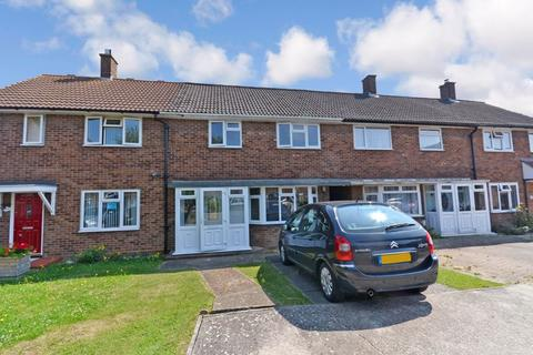 3 bedroom terraced house for sale - Mountfield Close, Stanford-Le-Hope