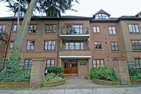 2 bedroom apartment to rent - ENFIELD