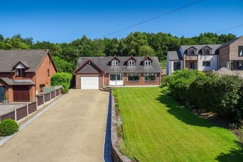 4 bedroom detached house for sale - Greenway Hall Road, Stockton Brook, Staffordshire, ST9