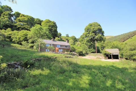 3 bedroom detached house for sale - Llanarmon Dyffryn Ceiriog, Llangollen, Wrexham
