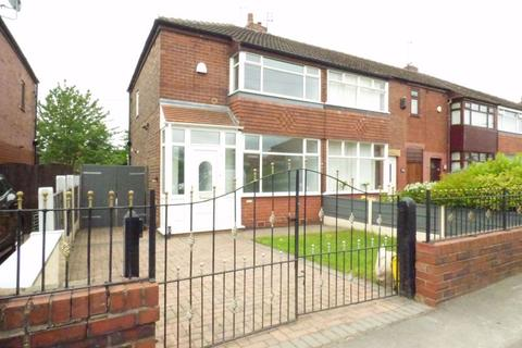 2 bedroom semi-detached house to rent - Somerford Road, Stockport