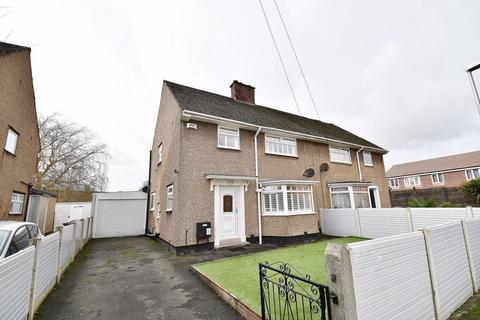 3 bedroom semi-detached house for sale - Clifford Street, Eccles