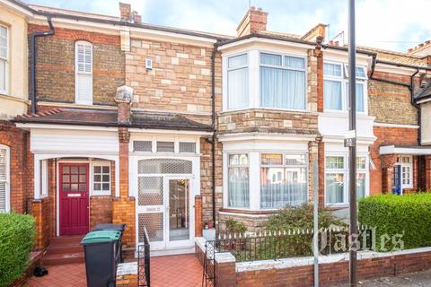 2 bedroom terraced house for sale - Russell Avenue, London, N22