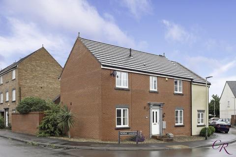 4 bedroom semi-detached house for sale - Rosebay Gardens, Cheltenham