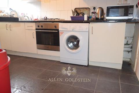 4 bedroom flat to rent - Munster Square NW1