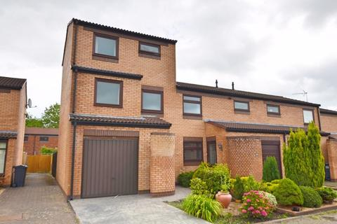 2 bedroom property for sale - Hatherton Way, Chester
