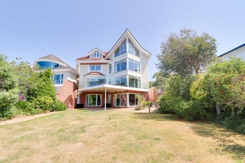 4 bedroom detached house for sale - Dorset Lake Avenue, Poole
