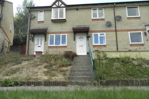 2 bedroom house to rent - Daneacre Road, Radstock, Somerset