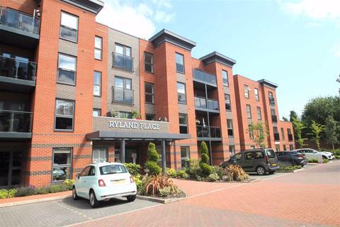 2 bedroom retirement property for sale - Norfolk Road, Edgbaston