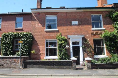 4 bedroom terraced house for sale - Bull Street, Harborne