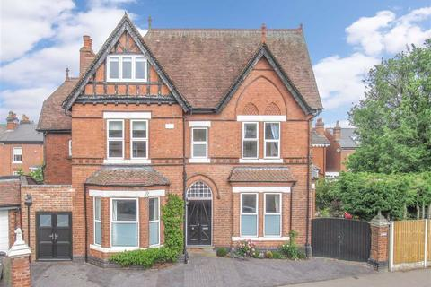 6 bedroom detached house for sale - Abbey Road, Harborne