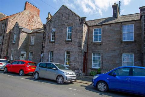 3 bedroom terraced house for sale - The Parade, Berwick-upon-Tweed, Northumberland, TD15