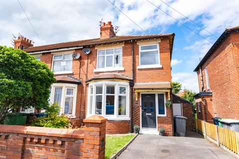 3 bedroom semi-detached house for sale - Cudworth Road, Lytham St Annes, FY8