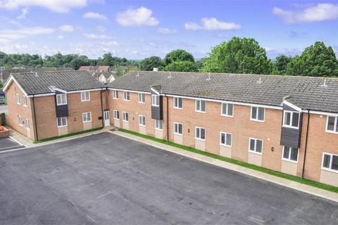 2 bedroom ground floor flat to rent - Kitelands Road, Biggleswade, Bedfordshire, SG18