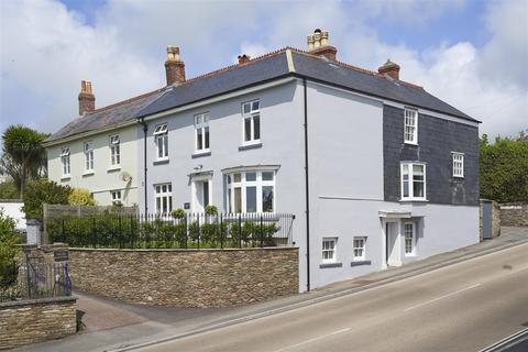 5 bedroom house for sale - Knowle Terrace, Kingsbridge