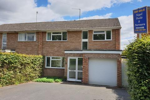 3 bedroom semi-detached house for sale - Greenfields Close, Drakes Broughton