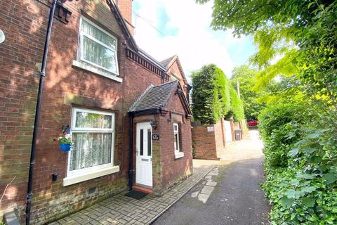 3 bedroom semi-detached house for sale - Junction Road, Leek, Staffordshire