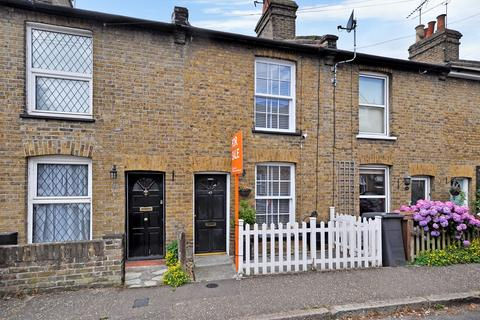 2 bedroom terraced house for sale - Primrose Hill, Chelmsford, CM1