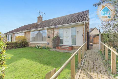 2 bedroom bungalow for sale - Poplar Grove, Ewloe, Deeside