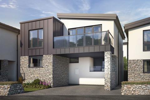 Linden Homes - Coast @ Perranporth