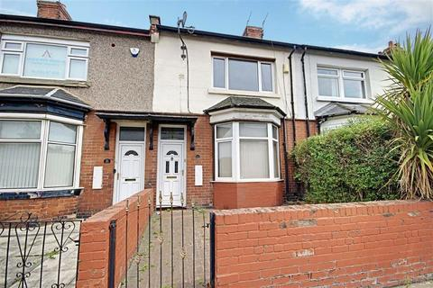 2 bedroom terraced house for sale - North Road, Boldon, Tyne And Wear
