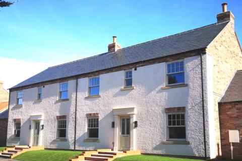 4 bedroom semi-detached house for sale - Woldgate Pastures, Kilham, East Yorkshire, YO25