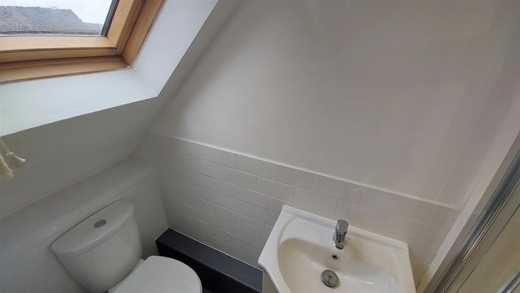 En Suite Shower Room W.C.
